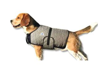 Picture of Evaporation Cooling Dog Coat