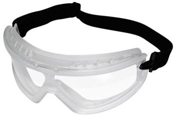 Picture of Radians Barricade Goggles for shooting and bikers Clear and Anti-Fog
