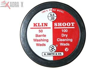 Picture of Klin Shoot For 0.22 Caliber Air Guns
