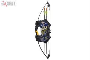 Picture of Team Realtree Lil Banshee Compound Bow For Junior Beginners