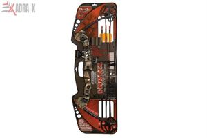 Picture of Barnett Vortex Youth Archery Compound Bow 19- 45 lb