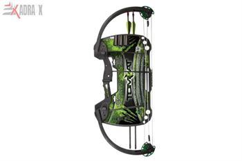 Picture of Barnett Tomcat Compound Bow for Junior Beginners