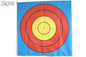Picture of 124X124 Cm Traget Face For Archery