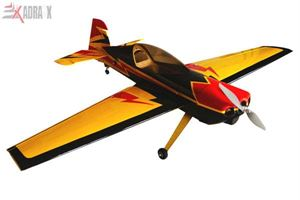 Picture of RC Electric SBach Advanced Aeromodel ARF Kit