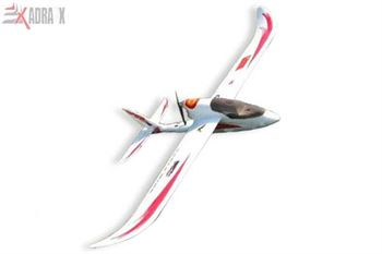 Picture of Sky Walker 1500 RC Airplane Model for Best FPV Flying