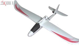 Picture of RC Aeromodel Sirius for FPV (ARF)