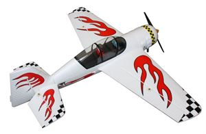 Picture of RC Electric Advanced 1500 Yak Airplane ARF Kit
