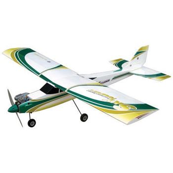 Picture of World Model Sky raider Mach 1 Balsa Airplane Kit (Nitro)