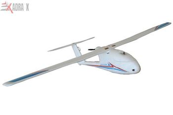 Picture of RC Skywalker 168cm EPO Airplane V5 ARF Kit