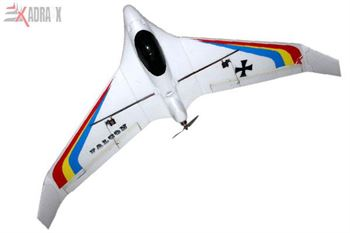 Picture of Delta Wing Advanced RC Falcon Airplane ARF Kit