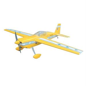 Picture of TWM Extra Sport 30S Balsawood RC Airplane Kit For Nitro Engine