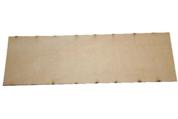 Picture of Balsa Plywood Piece
