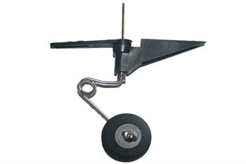 Picture of Yak Tail Wheel