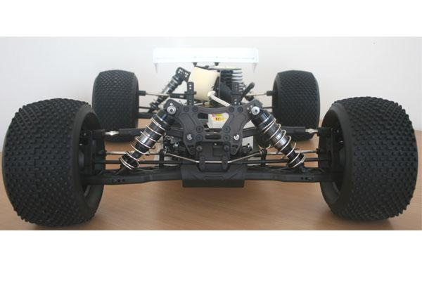Scale Rc Nitro Engine Off Road Truggy