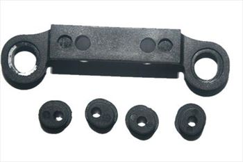 Picture of Upper Suspension Mount of 1/8 Scale Truggy Car