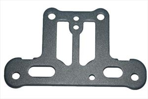 Picture of 6061 Front Brace of 1/8 Scale Truggy Car