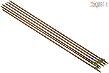 Picture of 29 Inches Wooden Arrows