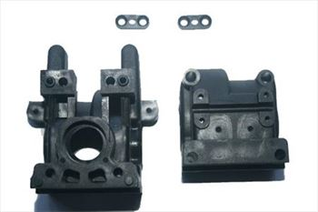 Picture of Gear Box of 1/8 Scale Truggy Car