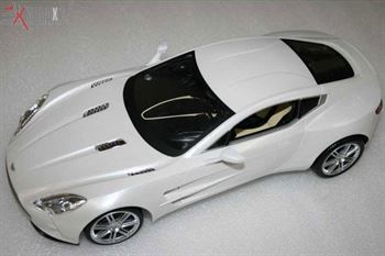 Picture of 1:14 Scale Imitated Sports Racing Car Model Gift For Kids 6 Years