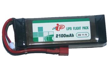 Picture of Li po Battery (Planes) 11.1v/2100 MAh/25C