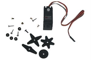 Picture of Goteck GS-4060BB 40g Servo