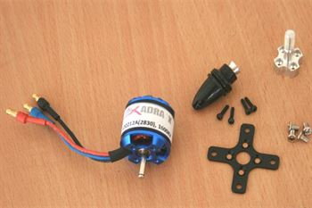 Picture of LD2212A (2830), 1600KV Motor