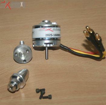 Picture of C2825/ 1600KV Out runner Brushless RC hobby Motor