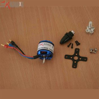 Picture of LD2218A(2836)bl motor/1000KV