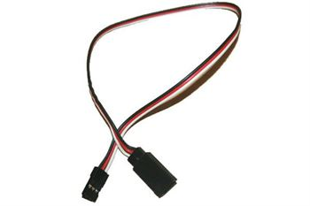 Picture of 30 cm Servo Extension Cable