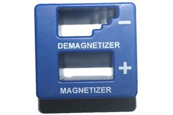 Picture of Magnetizer/Demagnetizer Tool
