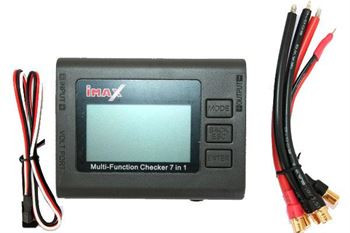 Picture of Multimeter 7 in 1