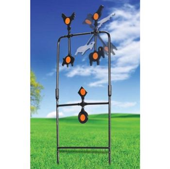 Picture of Gamo Spinner Target, 6 Spinners
