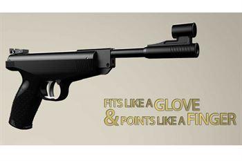 Picture of SP50 Phoenix Air Pistol 0.177 Cal