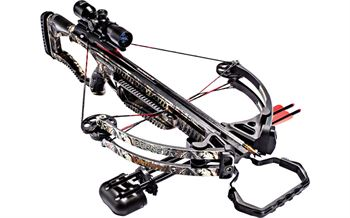 Picture of Barnett RAPTOR FX2 Crossbow - 4X32 SCOPE
