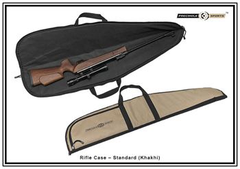 Picture of Air Rifle Case--Standard (Khaki)