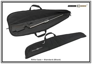 Picture of Air Rifle Case--Standard (Black)
