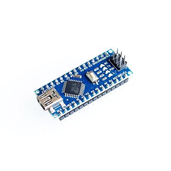 Picture of Adraxx Arduino Nano atmega328