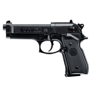 Picture of Beretta 92FS CO2 pellet pistol Cal. 4.5 mm (.177) BLACK