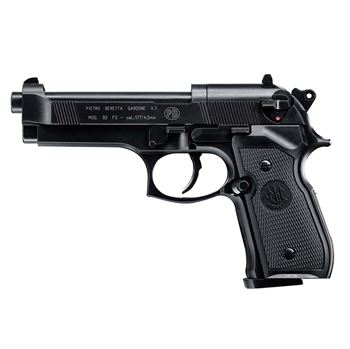 Picture of Beretta 92FS CO2 pellet pistol Cal. 4.5 mm (.177) BLACK