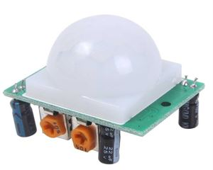 Picture of Pyrometric Infrared PIR Motion Detector Module