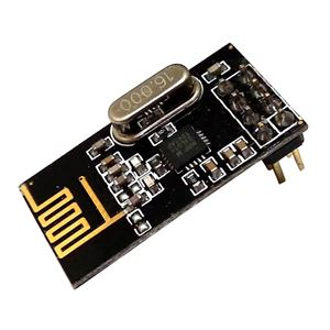 Picture of NRF24L01 + 2.4GHZ Wireless Transceiver module for Arduino