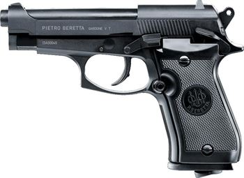 Picture of Beretta Mod. 84 FS 4.5 mm (.177) BB