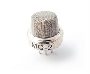 Picture of MQ-2 Smoke / Gas sensor for Arduino