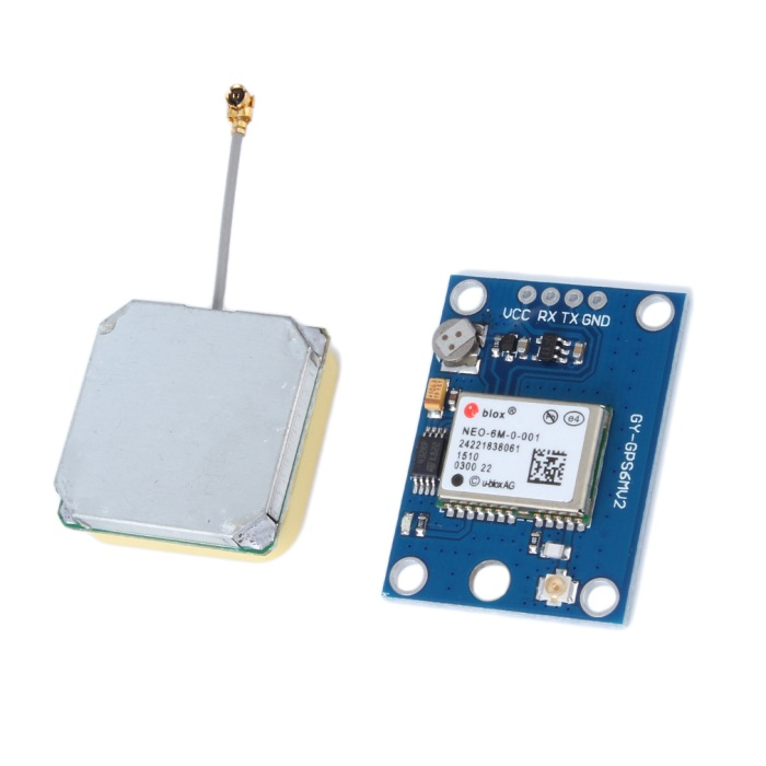 Gps module arduino ublox neo mv hobby and you