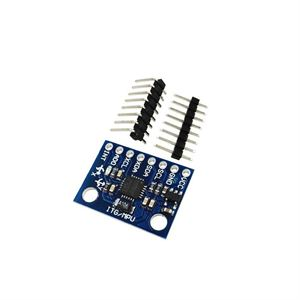 Picture of MPU-6050 Module 3 Axis Gyroscope+Accelerometer Module for Arduino