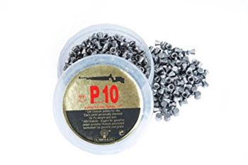 Picture of P-10 Pellets .177 Caliber