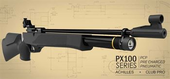 Picture of PX 100 Achilles PCP Air Rifle