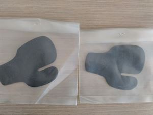 Picture of Finger Tab For Archery (1 Pair)