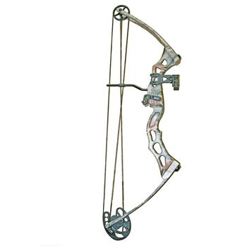 Picture of Compound Bow (35-65Lbs) Camo
