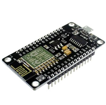 Picture of ENTDEV019 ESP8266 NodeMcu WiFi Development Board